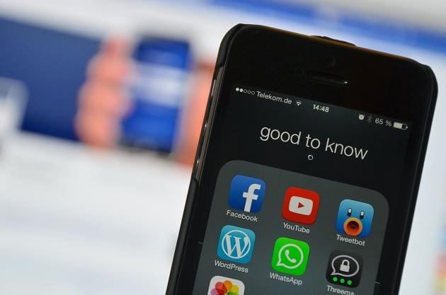 wordpress and social media work together