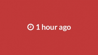 Change WordPress date format to time ago