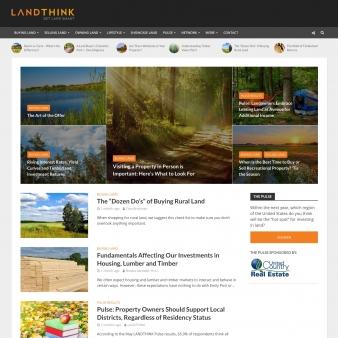 Landthink