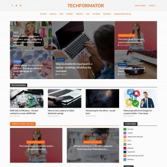 Techformator